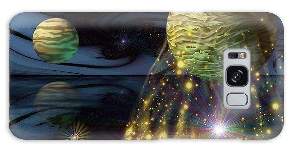 The Tutelary Guardian Galaxy Case