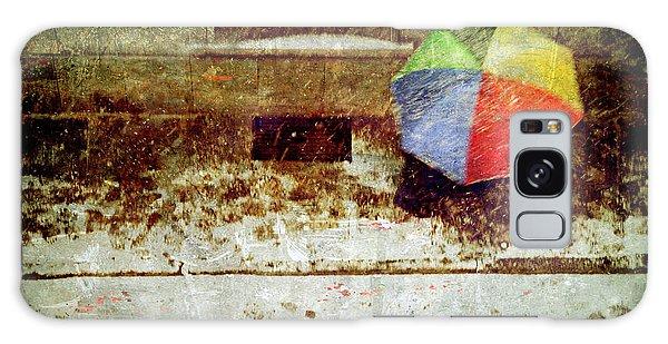 The Umbrella Galaxy Case by Silvia Ganora