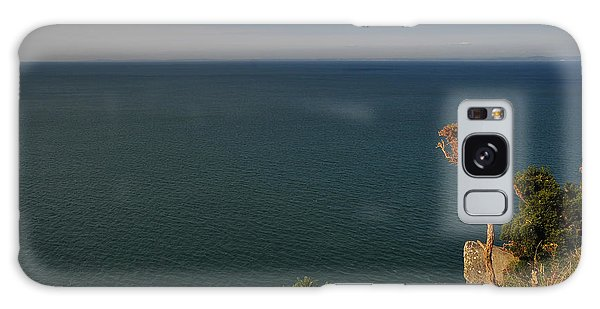 North Devon Galaxy Case - The Valley Of The Rocks by Smart Aviation