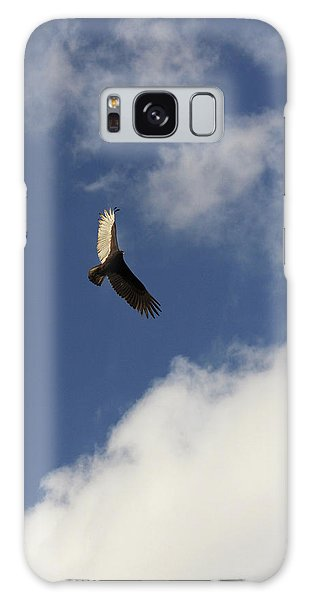 The View  Galaxy Case by Kim Henderson