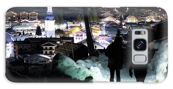 The Walk Into Town- Galaxy Case