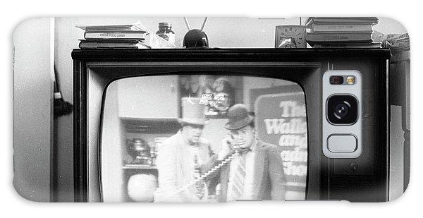 Phoenix Television Circa 1971 Galaxy Case