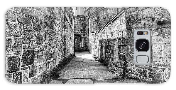 The Watch Tower Eastern State Penitentiary Galaxy Case