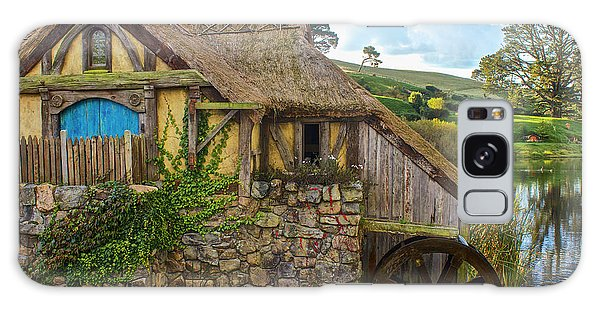 The Watermill, Bag End, The Shire Galaxy Case