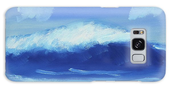 The Wave Galaxy Case by Artists With Autism Inc