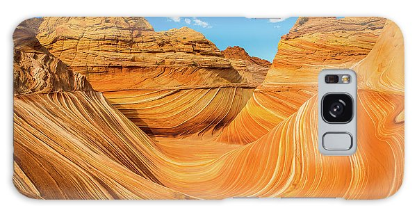 The Wave Galaxy Case