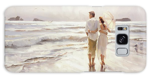 Seagull Galaxy Case - The Way That It Should Be by Steve Henderson
