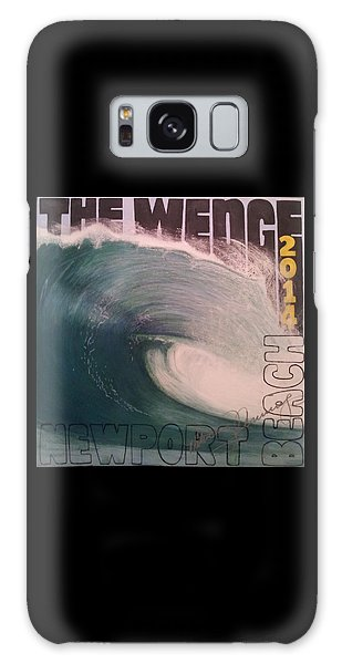 The Wedge 2014 Galaxy Case