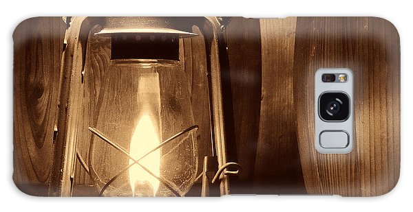 The Whiskey Reserve Galaxy Case by American West Legend By Olivier Le Queinec