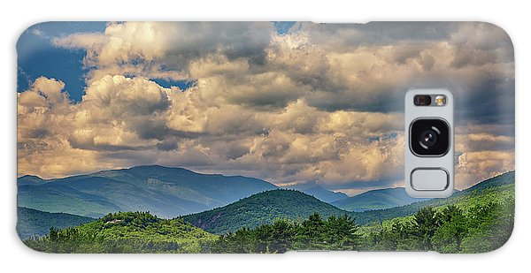 White Mountain National Forest Galaxy Case - The White Mountains by Rick Berk