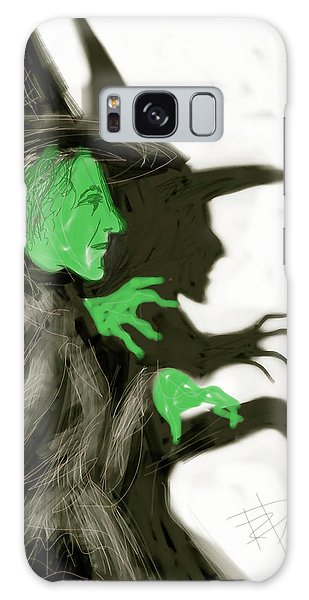 The Wicked Witch Galaxy Case
