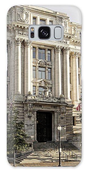The Wilson Building Galaxy Case