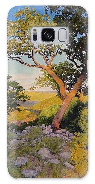 The Witches On The Hill Galaxy Case