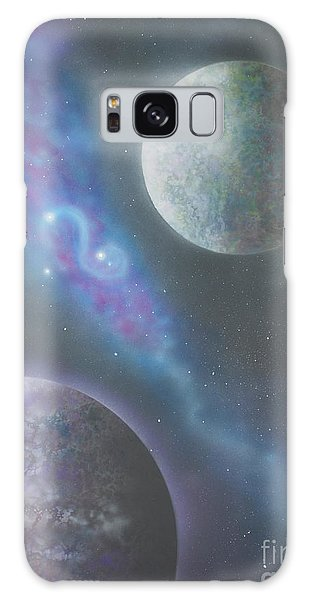 The World Beyond Galaxy Case
