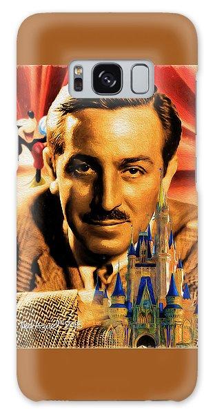 The World Of Walt Disney Galaxy Case