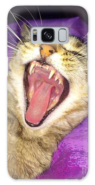 The Yawn Galaxy Case