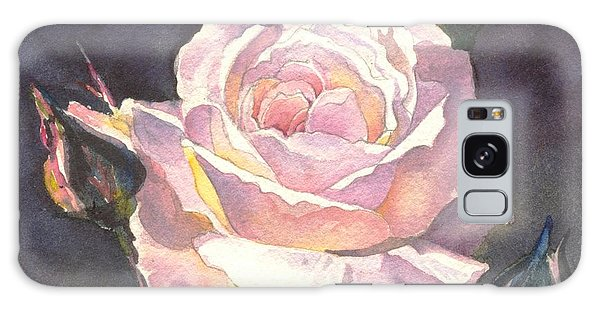 Thea's Rose Galaxy Case
