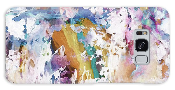 There Is Still Beauty To Behold Galaxy Case by Margie Chapman