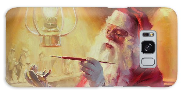Joseph Galaxy Case - These Gifts Are Better Than Toys by Steve Henderson