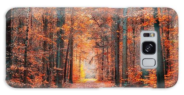 Thetford Forest Galaxy Case
