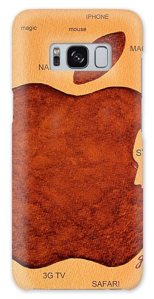 Think Different Steve Jobs 2 Galaxy Case