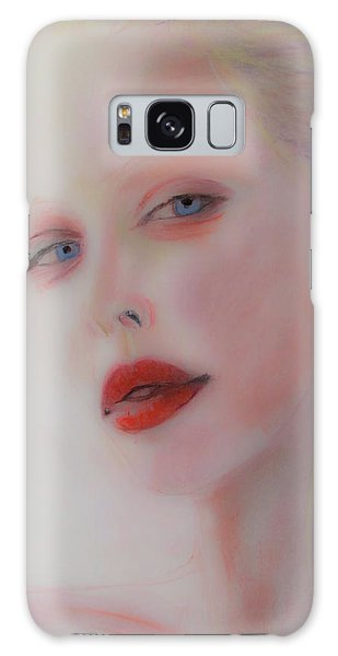 Thinking Of You Galaxy Case
