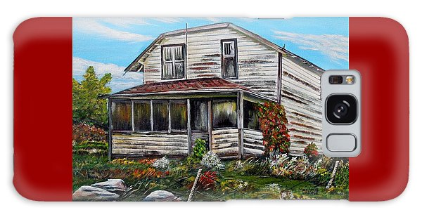 This Old House 2 Galaxy Case