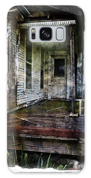 This Old House Galaxy Case