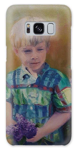 Thomas Age 3 Galaxy Case