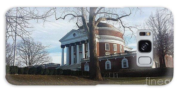 Thomas Jefferson's Rotunda Galaxy Case