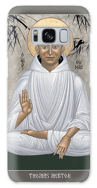 Thomas Merton - Rltmr Galaxy Case