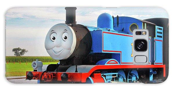 Thomas The Train Galaxy Case