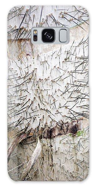 Thorn Tree Galaxy Case
