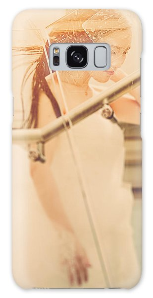 Hongkong Galaxy Case - Thoughts Of A Chinese Bride by Loriental Photography