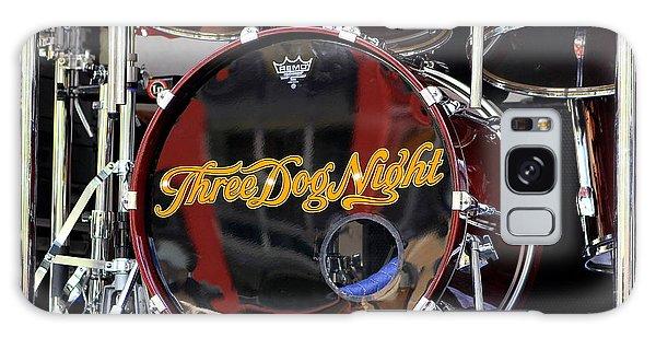 Three Dog Night Galaxy Case