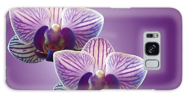 Three Orchids Galaxy Case