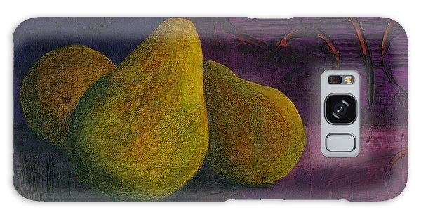 Three Pears Galaxy Case