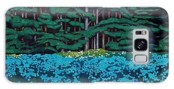 Threshold Of The Woods Galaxy Case