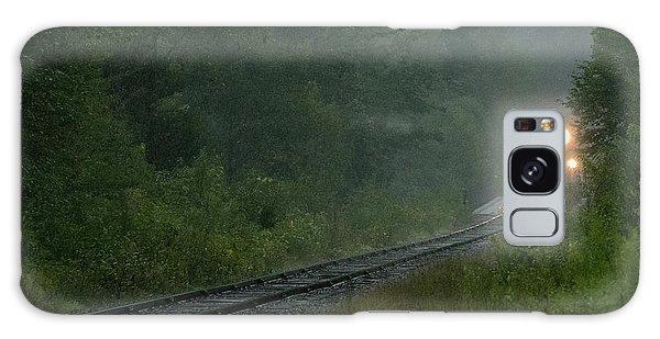 Through The Fog Galaxy Case