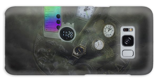 Through The Mists Of Time Galaxy Case