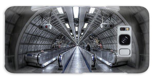 Through The Tunnel Galaxy Case