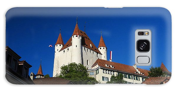 Thun Castle Galaxy Case