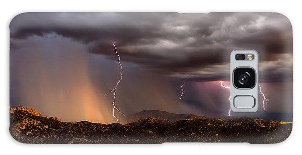 Thunder Mountain Galaxy Case