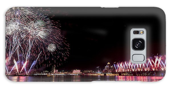 Thunder Over Louisville Galaxy Case