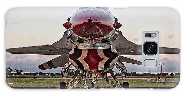 Thunderbird Galaxy Case