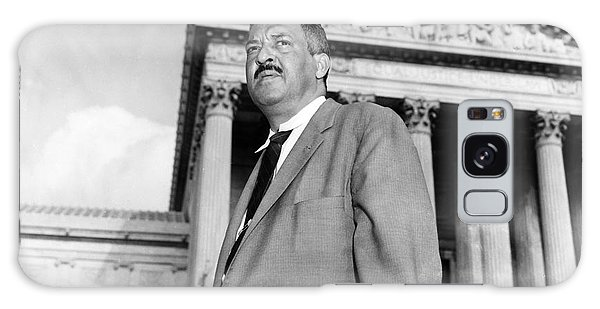 Thurgood Marshall Galaxy Case