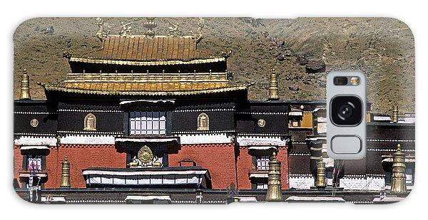 Tibet_110-6 Galaxy Case