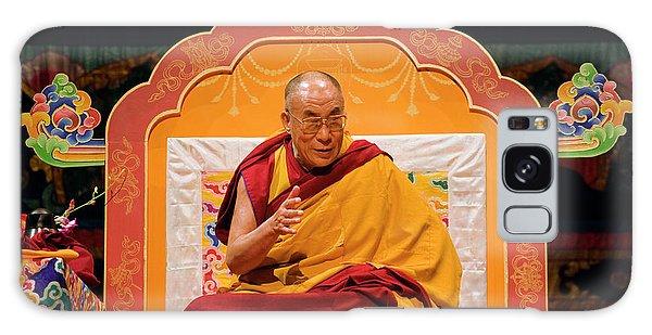 Tibetan_d130 Galaxy Case
