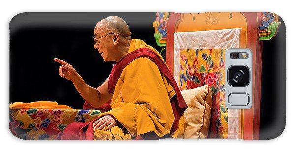 Tibetan_d149 Galaxy Case