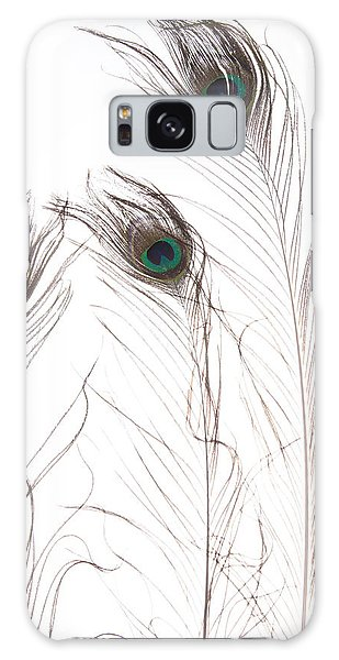 Tickles Series Image 1 Galaxy Case